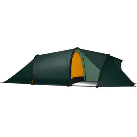 Hilleberg Nallo 4 GT Tenda, green